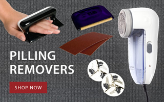 Pilling Removers