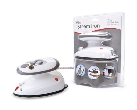 Picture of Mini Steam / Dry Iron