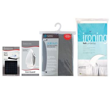 Professional Ironing Collection