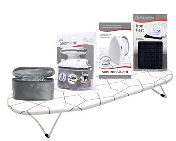 The Crafters Complete Ironing Kit